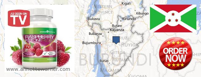 Buy Raspberry Ketones online Burundi