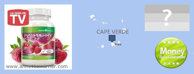 Buy Raspberry Ketones online Cape Verde