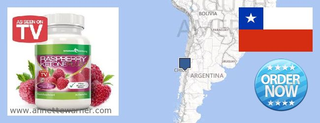 Purchase Raspberry Ketones online Chile