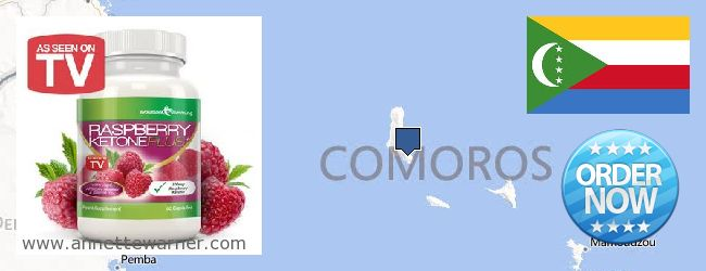 Purchase Raspberry Ketones online Comoros