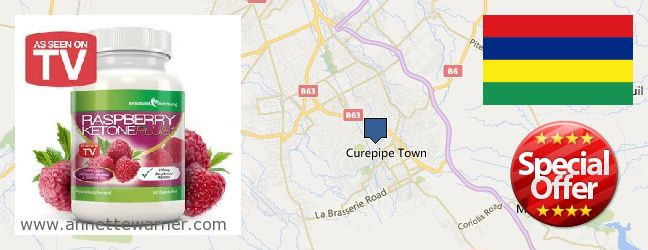 Best Place to Buy Raspberry Ketones online Curepipe, Mauritius