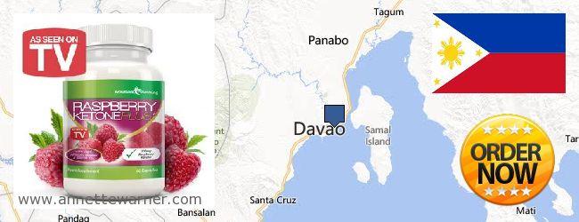 Buy Raspberry Ketones online Davao, Philippines