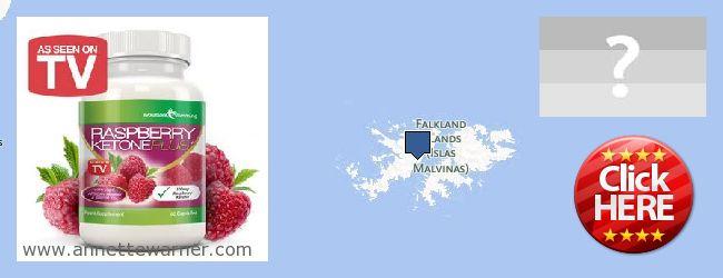 Purchase Raspberry Ketones online Falkland Islands