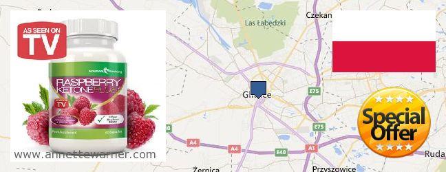 Where to Purchase Raspberry Ketones online Gliwice, Poland