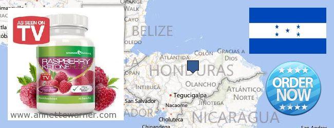 Where to Buy Raspberry Ketones online Honduras