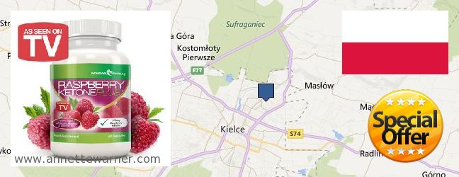 Where Can I Purchase Raspberry Ketones online Kielce, Poland