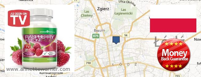 Purchase Raspberry Ketones online Łódź, Poland