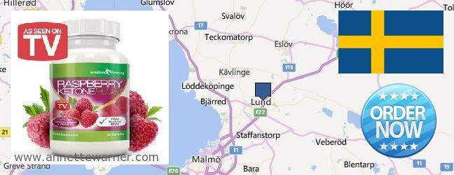 Where to Buy Raspberry Ketones online Lund, Sweden