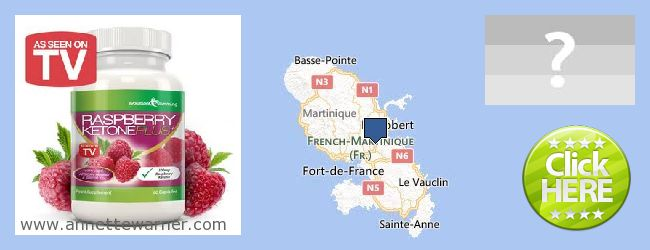 Purchase Raspberry Ketones online Martinique