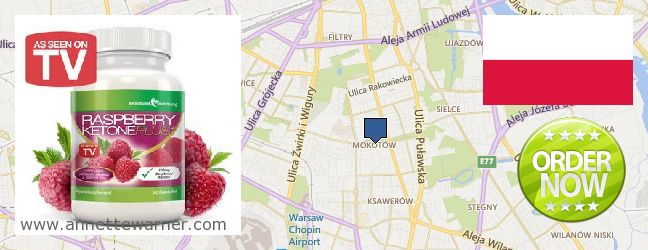 Where Can I Buy Raspberry Ketones online Mokotow, Poland
