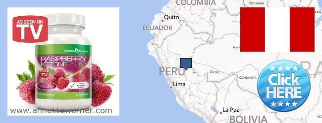 Where to Purchase Raspberry Ketones online Peru