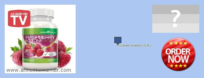 Purchase Raspberry Ketones online Pitcairn Islands