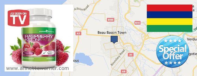 Best Place to Buy Raspberry Ketones online Quatre Bornes, Mauritius
