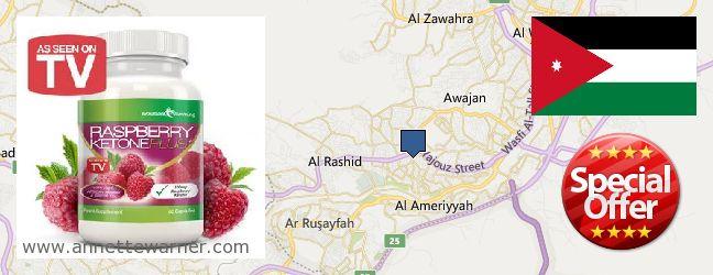 Where to Purchase Raspberry Ketones online Russeifa, Jordan
