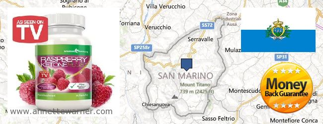 Best Place to Buy Raspberry Ketones online San Marino