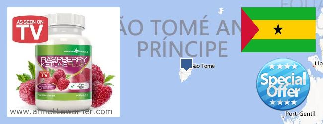 Purchase Raspberry Ketones online Sao Tome And Principe