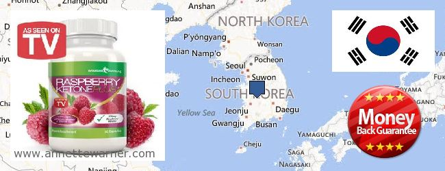 Dónde comprar Raspberry Ketones en linea South Korea
