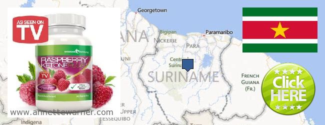 Purchase Raspberry Ketones online Suriname