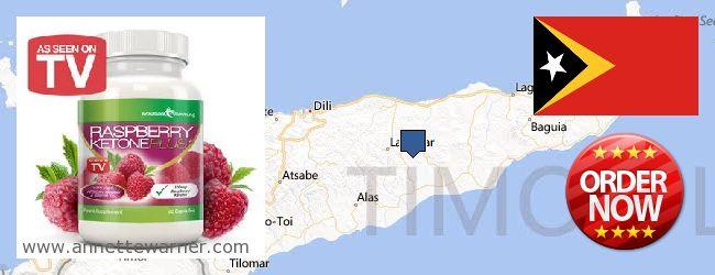 Where to Buy Raspberry Ketones online Timor Leste