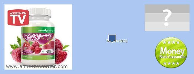 Buy Raspberry Ketones online Tokelau