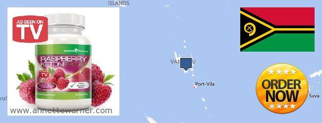 Buy Raspberry Ketones online Vanuatu