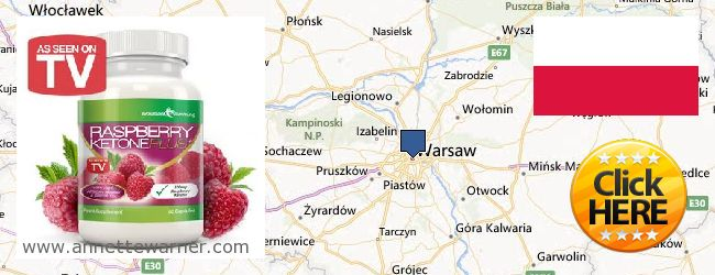 Best Place to Buy Raspberry Ketones online Warsaw, Poland