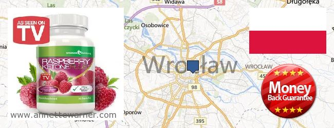 Where Can I Buy Raspberry Ketones online Wrocław, Poland