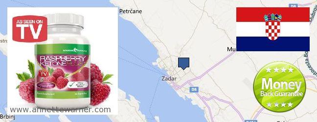 Where to Buy Raspberry Ketones online Zadar, Croatia