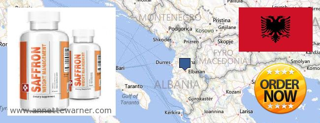 Where to Buy Saffron Extract online Albania