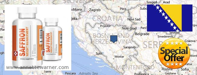 Where Can You Buy Saffron Extract online Bosnia And Herzegovina