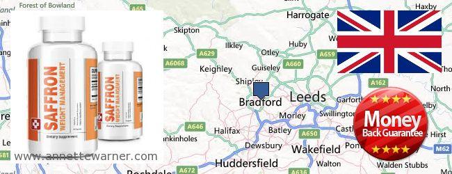 Where to Buy Saffron Extract online Bradford, United Kingdom