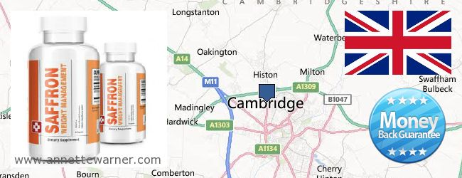 Buy Saffron Extract online Cambridge, United Kingdom