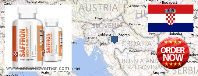 Where to Buy Saffron Extract online Croatia