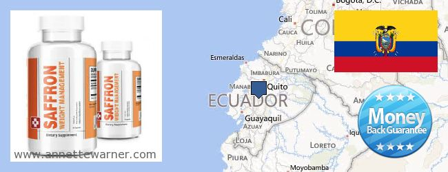 Where to Purchase Saffron Extract online Ecuador