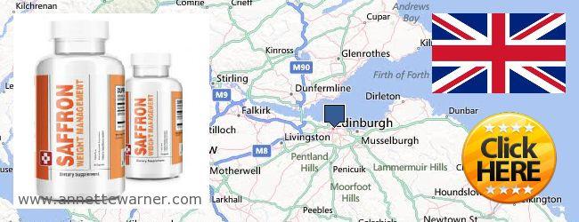 Where to Purchase Saffron Extract online Edinburgh, United Kingdom