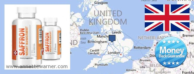 Where to Purchase Saffron Extract online England, United Kingdom