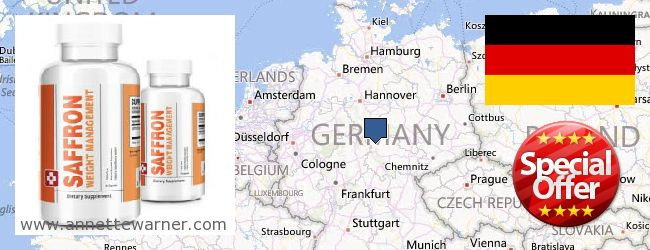 Where to Buy Saffron Extract online Germany