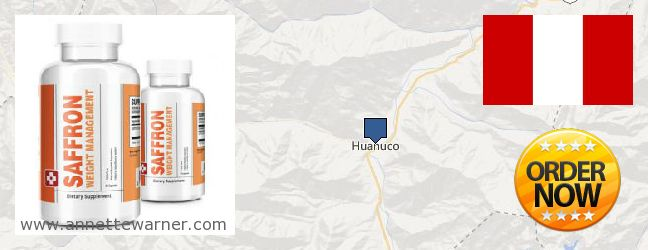 Where to Purchase Saffron Extract online Huánuco, Peru