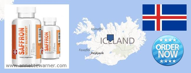 Where to Purchase Saffron Extract online Iceland