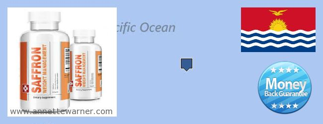 Purchase Saffron Extract online Kiribati