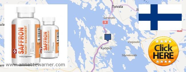 Where to Purchase Saffron Extract online Kuopio, Finland
