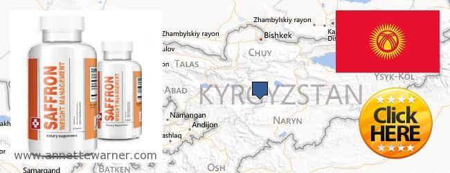 Best Place to Buy Saffron Extract online Kyrgyzstan