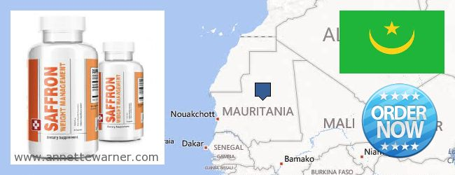 Where to Buy Saffron Extract online Mauritania