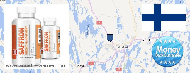 Where to Purchase Saffron Extract online Mikkeli, Finland