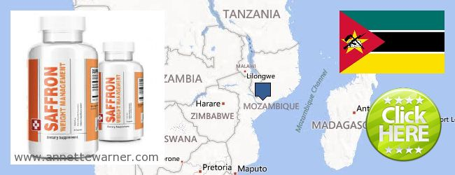 Where to Purchase Saffron Extract online Mozambique