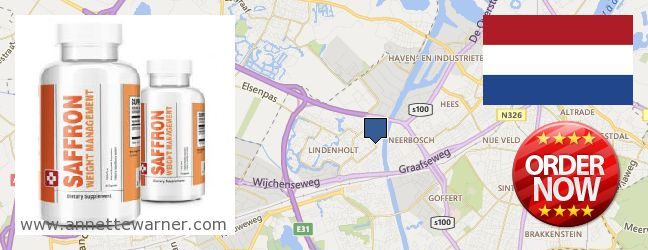 Where to Buy Saffron Extract online Nijmegen, Netherlands