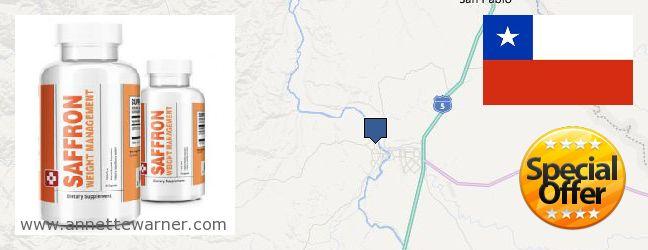 Where to Purchase Saffron Extract online Osorno, Chile