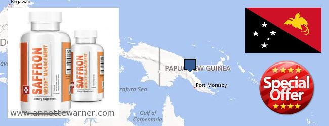 Best Place to Buy Saffron Extract online Papua New Guinea