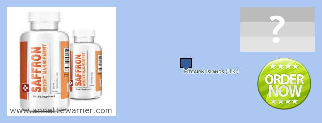 Purchase Saffron Extract online Pitcairn Islands
