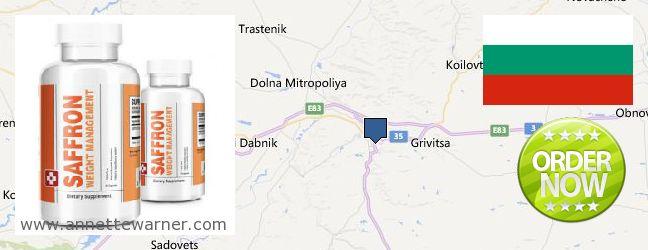 Purchase Saffron Extract online Pleven, Bulgaria